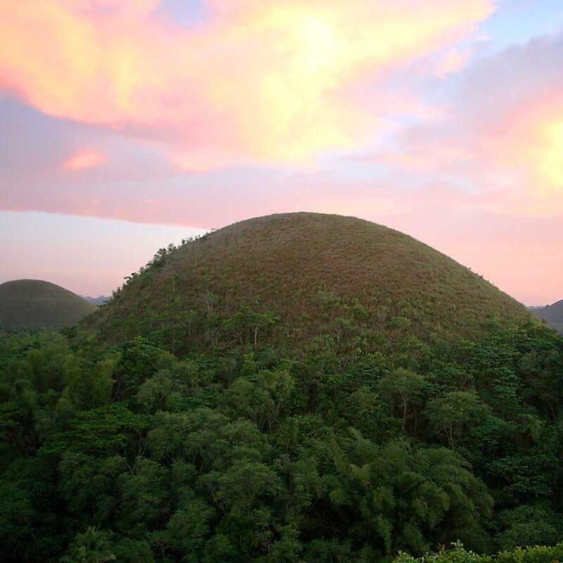 Фото Филиппин к стихотворению Есть в Тихом океане светлый рай