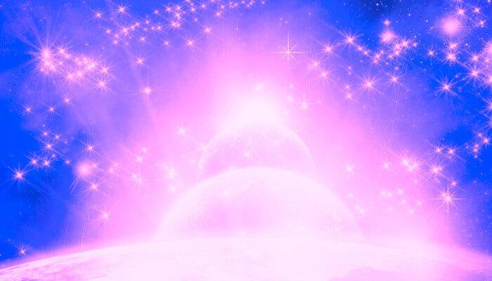 Парад Планет - Земля, Солнце и Венера