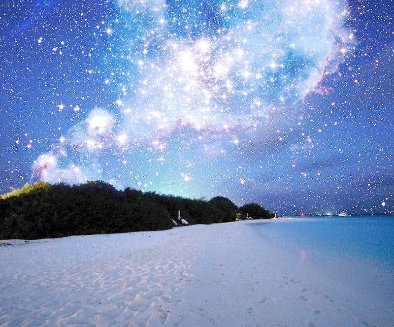 Фото Нам Миры и звезды освещают путь