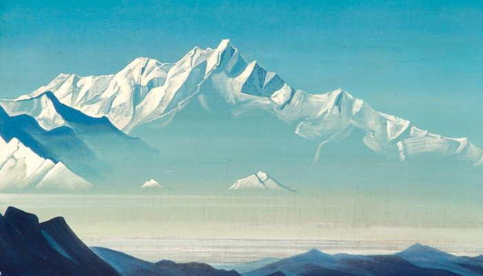 Канченджанга: Индия, страна высоких гор
