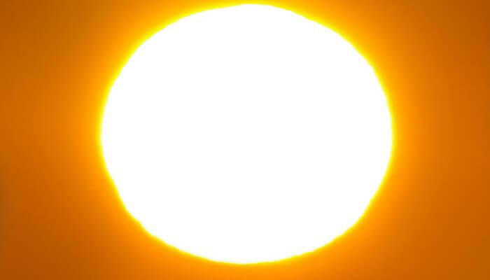 Солнце древний прообраз и символ Вечного и Непостижимого