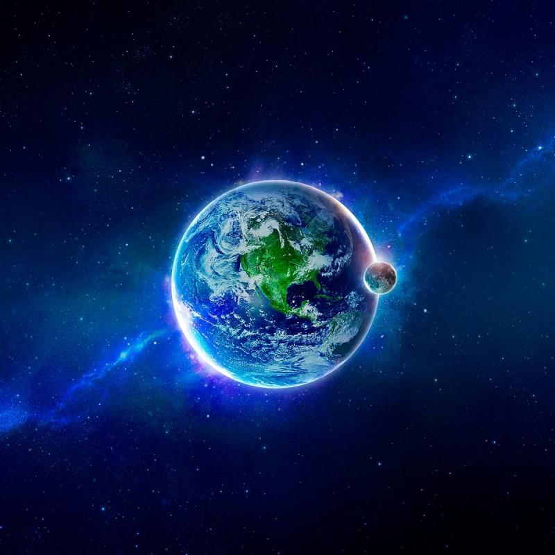Наш общий дом Земля